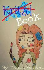 Mein Artbook by Chaos_Mensch_