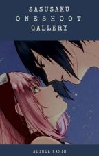 SasuSaku Oneshoot Request[SlowUpdate] by AdindaKasih