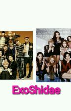 Living Together (Exo Snsd Dorm){complete} by YulChu