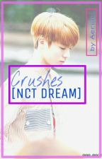 Crushes [NCT DREAM] by Aeriiiii-