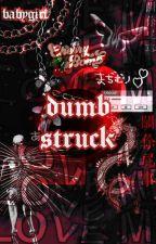 dumbstruck ↬ kuroo tetsurou by NineTailedAhri