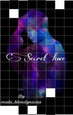 Secret love |FF BTS|SK| by mala_blondyna266