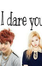 I dare you (Got7 Mark) by joana90rico