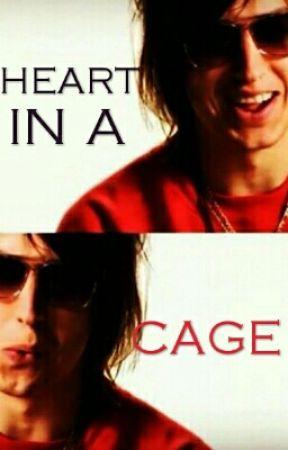 Heart in a cage: Segunda temporada [Julian Casablancas] by eipreeel