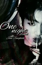 One night stand with Jeon Jungkook by YooRen07