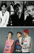 ♡ ChenBaekXi Songs Lyrics ♡ by YsayKim