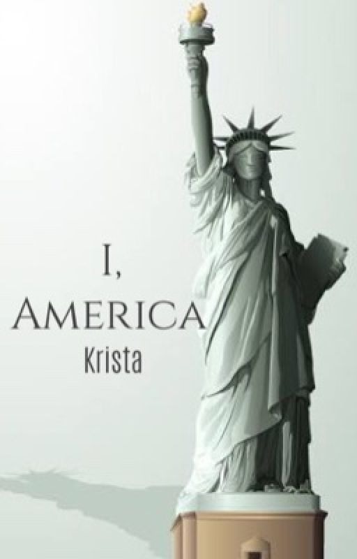 I, America by SignatureStyle