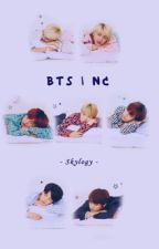 OS [ BTS | NC ]   by Skylogy