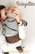 babysitter g.d by hoelysyaz