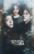 Venustraphobia » Baekhyun « by -kabaneri