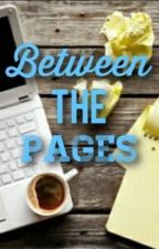 Between the Pages by isay_pasaway