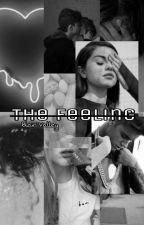 The Feeling by thekingblair
