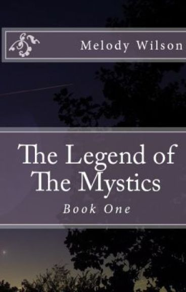 The Legend Of The Mystics by SecretMae