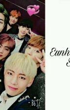 Eunha X BTS Story by jokajeon97