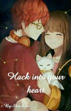 Hack into your heart|| 707 x Mc (+Oneshots) by Shaishere