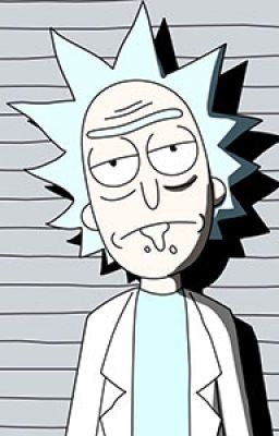 Rick Sanchez X Reader Finding Yourself In Time
