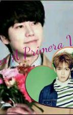 ♥♡Amor a primera vista ♡♥ by DulceValencia635