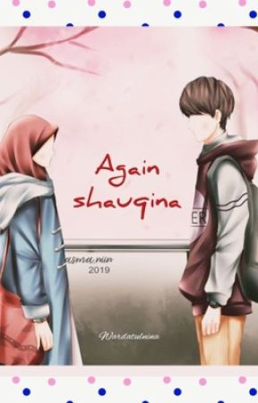 Again Shauqina by wardatulnina