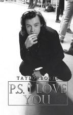 P.S. I Love You (Harry Styles) (not writing anymore) by curlsgetsthegirls
