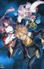 Tokyo Ravens characters (For NatsuDragneel5054)  by Blood_Pain_Death