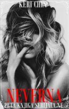 Neverna - 5. knjiga serijala (NE) by KeriChin