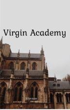 Virgin Academy by LittleRedblack