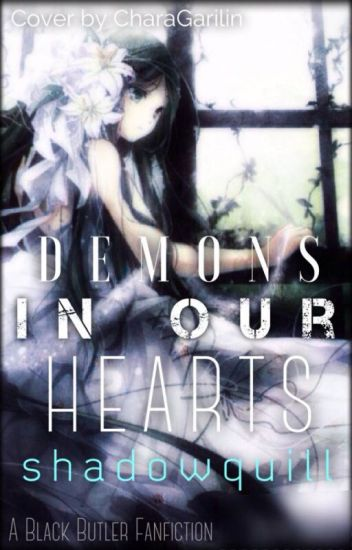 Black Butler: Demons in our Hearts