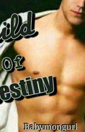 Wild Of Destiny by Amysterywoman