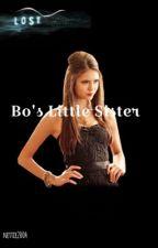 Bo's little sister - Lost Girl by nettie2004