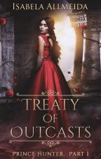 Treaty of Outcasts by IsabelaAllmeida
