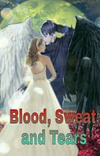 Blood Sweat and Tears by Cirnelle