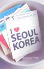 """®Mi """"Rara"""" vida en Corea del Sur by Pandita_n"""