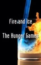 Fire and Ice: The Hunger Games(a TBNRfrags fanfic) by skittlez_forever