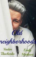 Old neighborhoods - Vadim Tkachenko (POZASTAVENY) by EmHoran6