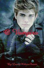 O Vampiro e o Lycan (romance Gay)  by lucke_Ribeiro