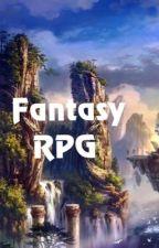 Fantasy RPG  by amicilove007