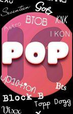 KPOP Reactions/ Imagines ♡ by ArizonaluvKpop