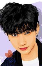 you're everything to me [Jaebum Got7] by _inguyy12
