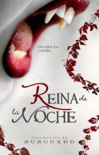 Reina de la noche. by Coral_Medina