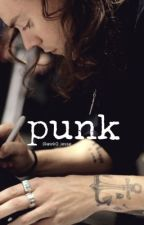 PUNK (HARRY STYLES) by blissfuljessica