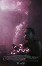 Shadow Preacher #brilliants2018 by perfektestille