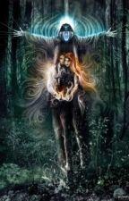 Dark Angel: Book of Souls by JDGojuk