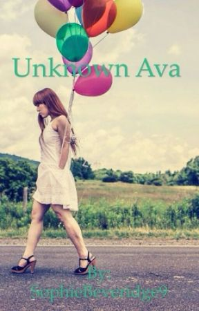 Unknown Ava by SophieBeveridge9