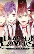 Diabolik Lovers Magic by SunsetSnow