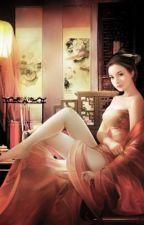 Đích nữ đại tiểu thơ by tungoc71