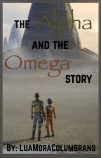 The Alpha And The Omega Story by LuaKitsune