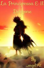 La Principessa e il Dragone | Fairy Tail by _engel97