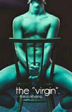 "The ""Virgin"" [Taegi] by HaruLollypop"
