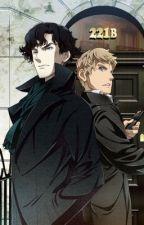 Мой брат Шерлок Холмс. by NataliaTkacheva9