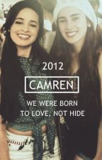 One Shots (Camren) by camrenlifee